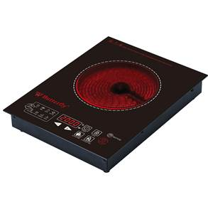 Infrared / Induction Cooker