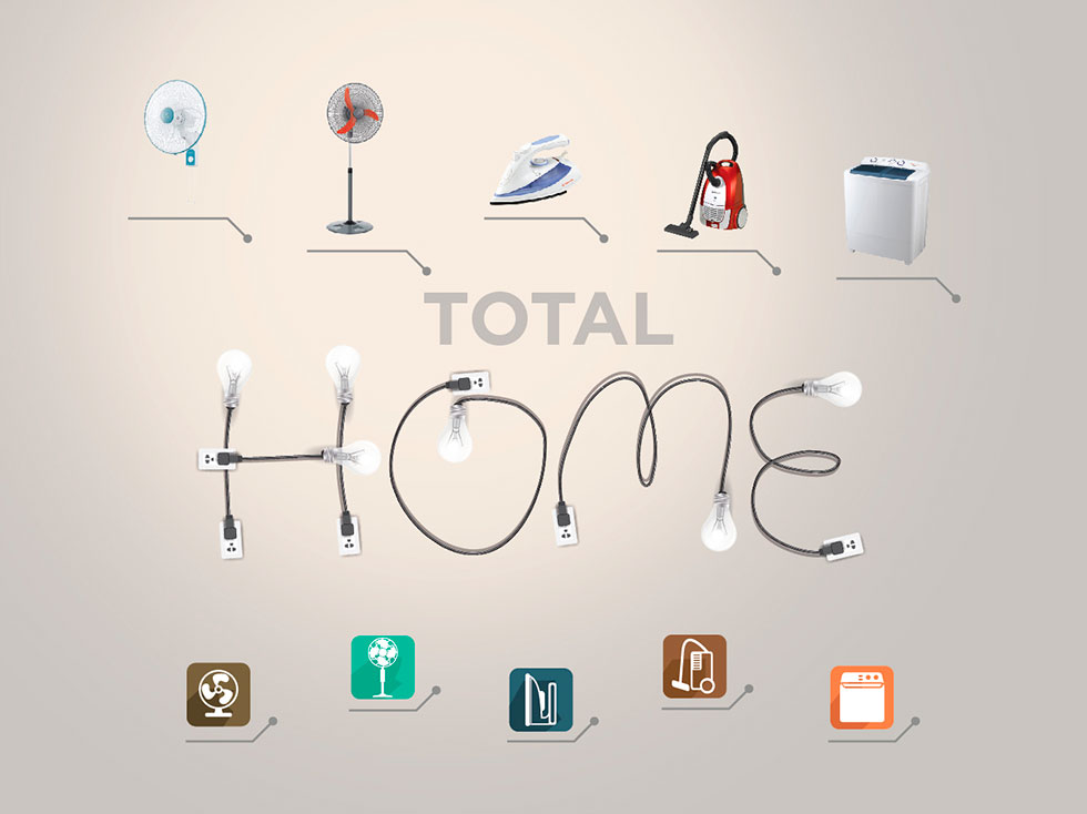 Home Electrical Appliances